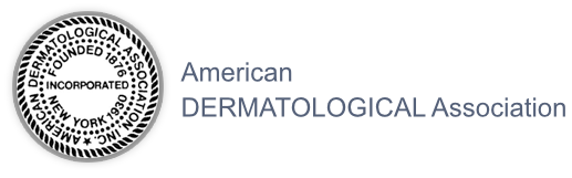 American Dermatological Association Logo