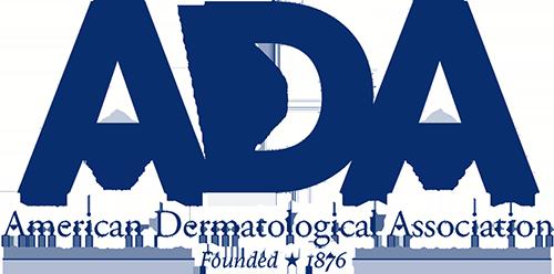 American Dermatological Association Logo